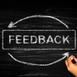 Reframing Feedback: How to Make it Feel Better & Create Real Change